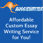 AussieWriter - Essay Writing Service