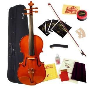 Barcelona beginner violin