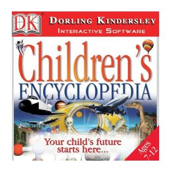 DK childrens encyclopedia 2