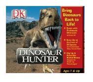 DK dinosaur hunter