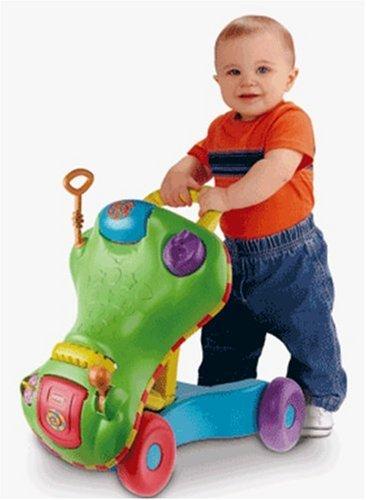 Playskool ride on toy