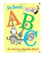 alphabet dr seuss