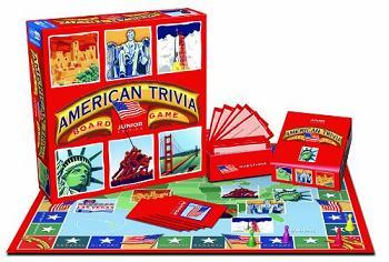 american trivia jr