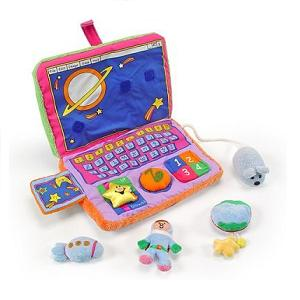 baby first laptop