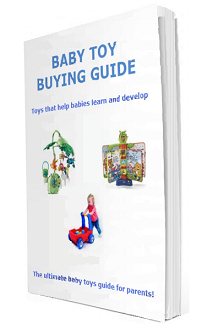 baby guide cover