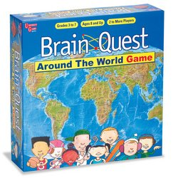 brainquest around the world