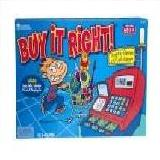 buy it right board game