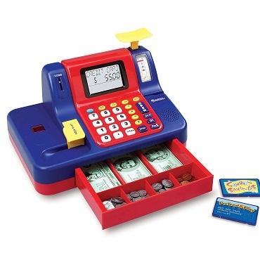 cash register game