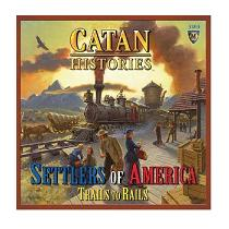 catan settlers of america