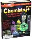 chemistry experiment games