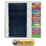 childcraft kids encyclopedia