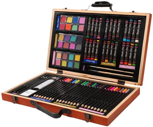 darice painting set