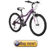 diamondback girls bike
