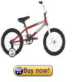 diamondback kids BMX bike