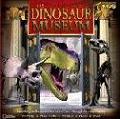 dinosaur museum game