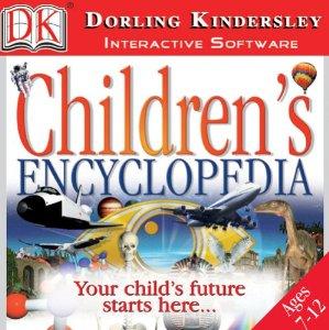 dk electronic encyclopedia