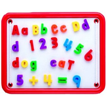 educational magnetic letters