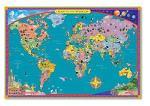 eeboo map