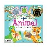 eeboo preschool animal game