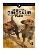 essential dinosaur pack