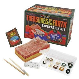 excavation kit