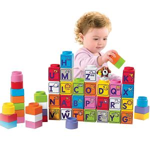 fisher price stack learn
