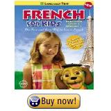 french for kids dvd