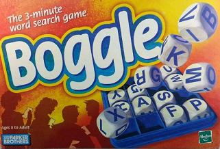 game boggle