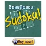 gamehouse sudoku
