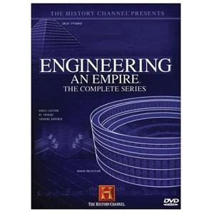 history channel engineering an empire