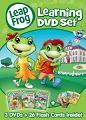 leapfrog dvd set