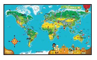 leapfrog tag map