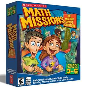math missions video game