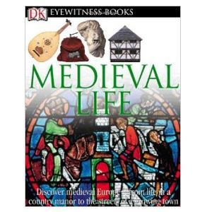 medieval life book