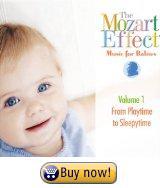 mozart effect babies