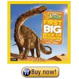 national geographic ultimate dinopedia