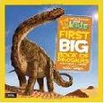 national geographic dinosaur book