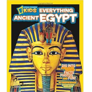 national geographic everything ancient egypt
