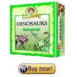 noggins dinosaurs