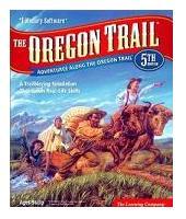 oregon trail 5th