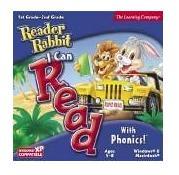 phonics reader rabbit