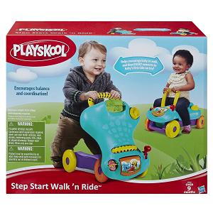 playskool riding toy