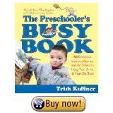 preschoolers busy book
