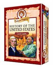 professor noggins US history