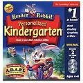 reader rabbit kindergarten computer game