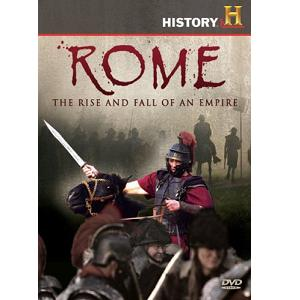 rome history channel
