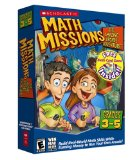 scholastic math missions