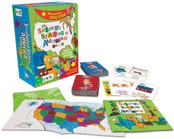 scrambled states game