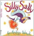 silly sally picture book