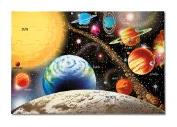 solar system puzzle 2